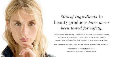 Better Beauty with Beautycounter