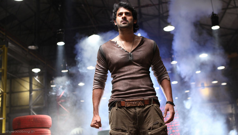 Stylish Prabhas Hq Wallpaper In Rebel: Prabhas REBEL Movie Latest Photos Hot Tamanna Stills