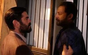 Profile Cast Intersection (Kördüğüm) | Turkish Drama's