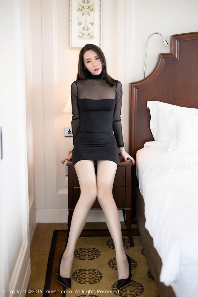 China Beautyful Girl Pic No.302 || Meng Xin Yue