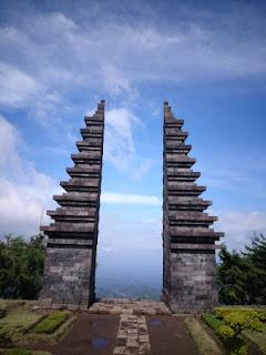Tempat Wisata Gunung Lawu dan Sekitarnya