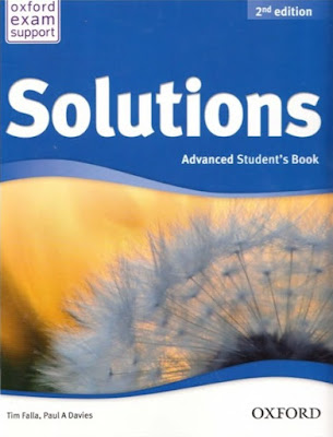 Oxford Solutions 2nd Edition - Advanced