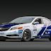 2013 Acura ILX Endurance Racer
