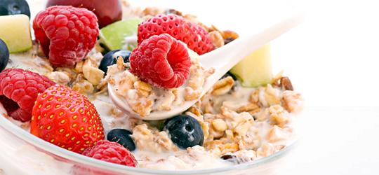 Makanan Sehat Penambah Berat Badan