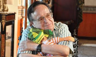 Poesia em homenagem a Roberto Gómez Bolaños
