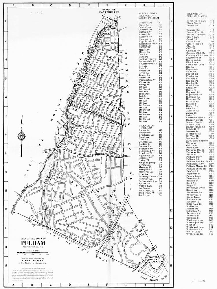 Historic Pelham: Fascinating Summary of Organizations and
