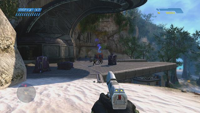 Halo - Combat evolved Captura 1