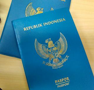 Peraturan Pembuatan Paspor di Kantor Imigrasi Kelas II Kota Depok