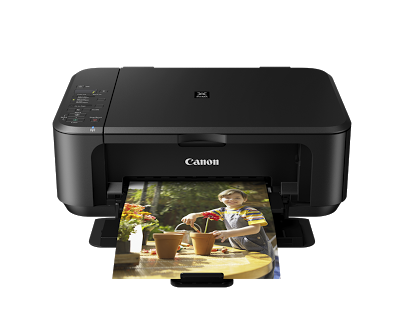 Printer Canon PIXMA MG 3210 /// Photo: Canon Company