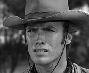 Television's New Frontier: The 1960s: Rawhide (1960)