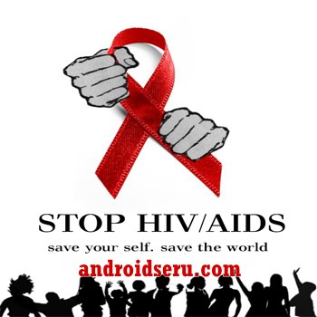 Stop HIV/AIDS save your self save the world