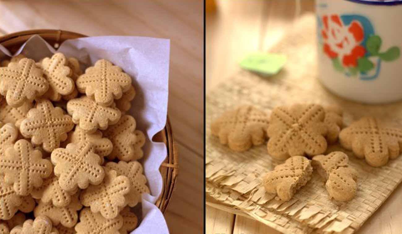 Resep Kue Bangkit Jtt: Resep Kue Bangkit Jahe Dan Kue Kering Kedelai Cookies