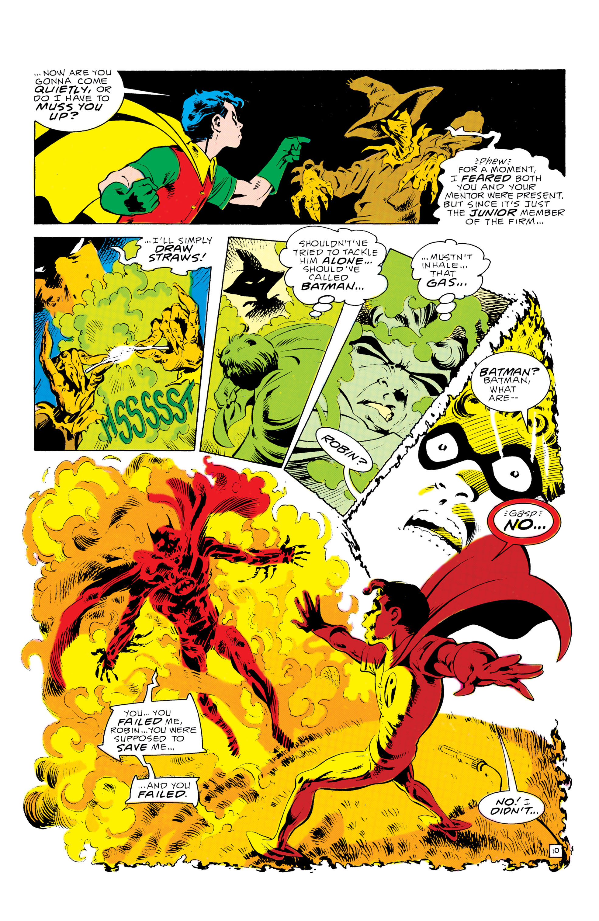 Detective Comics (1937) 571 Page 10