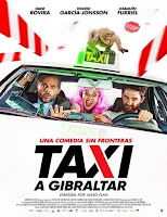 pelicula Taxi a Gibraltar (2019)