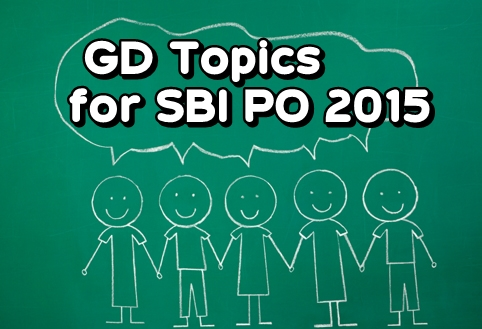 Latest Group Discussion topics - GD topics with answers