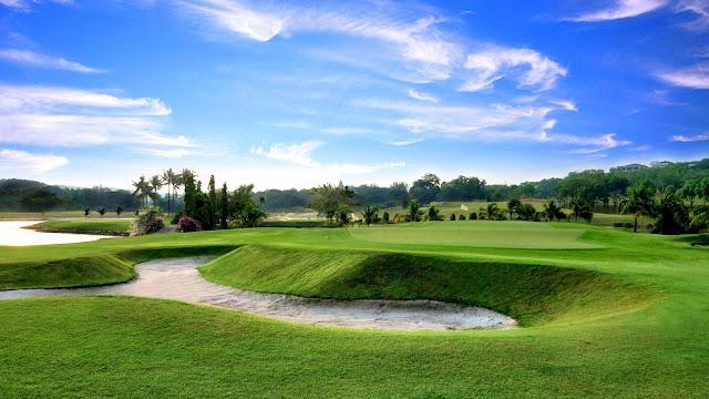 Southlinks Golf and Country Club, Batam