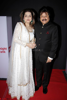 Pallavi Jaikishan Celete 45year In Industry witha beautiful Fashion Show 37.JPG