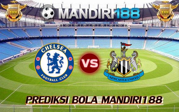 AGEN BOLA - Prediksi Chelsea vs Newcastle United 2 Desember 2017