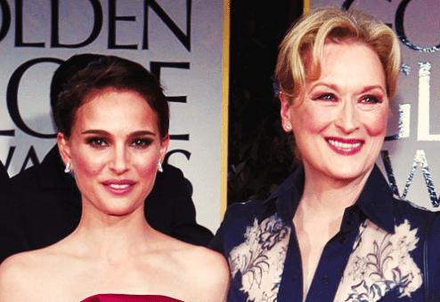 Más de 300 mujeres de Hollywood crean movimiento contra el abuso sexual