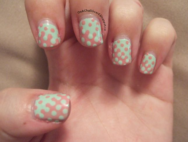 Tutorial – Faded Dots