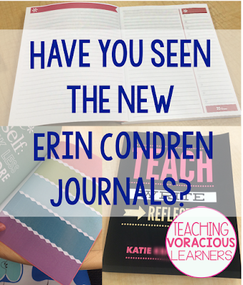 Erin Condren, Notebook, Journal