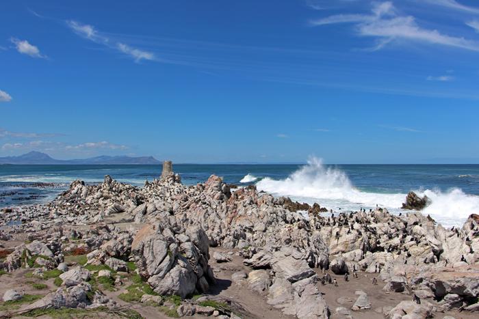 Stony Point, Südafrika