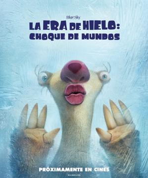 descargar Ice Age 5, Ice Age 5 español