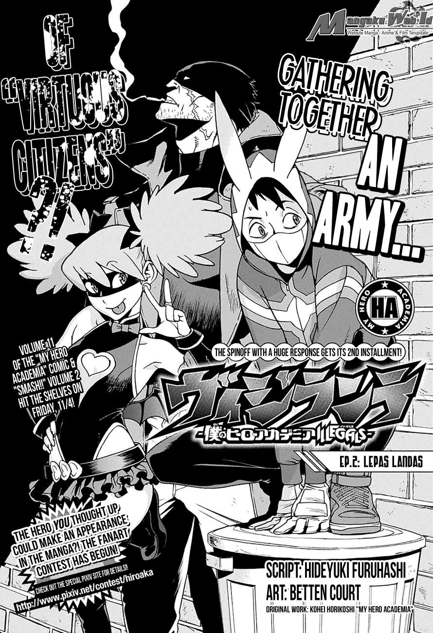 Vigilante – Boku no Hero Academia Illegal Chapter 02-2
