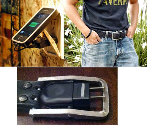 Cool and Innovative Wearable Rechargers (15) 3