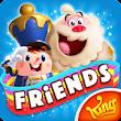 Game Candy Crush Friends Saga v1.21.5 MOD Unlimited Lives & Moves