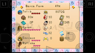 Harvest Moon Back To Nature Bahasa Indonesia Android Miceloe