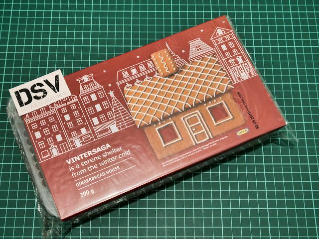 IKEA Vintersaga box