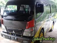 Kumis Lele Travel Purbalingga Jakarta