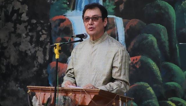 Inilah Cerita Rahmat Shah Membangun Taman Hewan Pematang Siantar