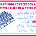 Add All Friends To Facebook Group By Single Click New Trick 2016