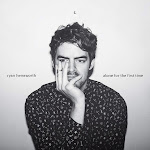 Ryan Hemsworth - Alone for the First Time Cover