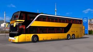 Setra 431 v 3.1 bus mod