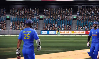 Don bradman cricket 17 pc game wallpapers|screenshots|images