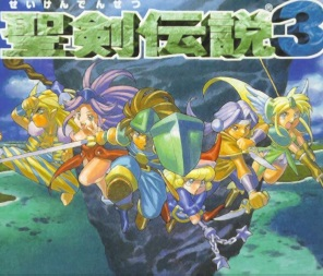 10 video games of all time, top ten video games, 10 best video game, 100 best video games, best game of all time, greatest video game of all time, 200 BEST VIDEO GAMES OF ALL TIME 36. Seiken Densetsu 3