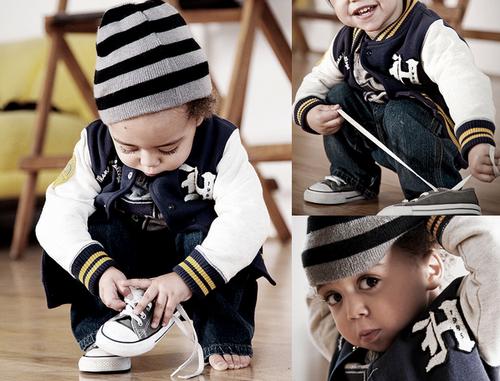 crianças estilosas e pequenos estilosos (6)
