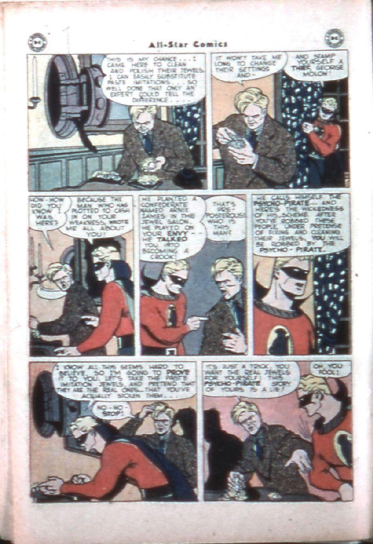 Read online All-Star Comics comic -  Issue #32 - 24