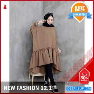 SUP1079N18 Nara Oversize Free Size Cantik Murah BMGShop