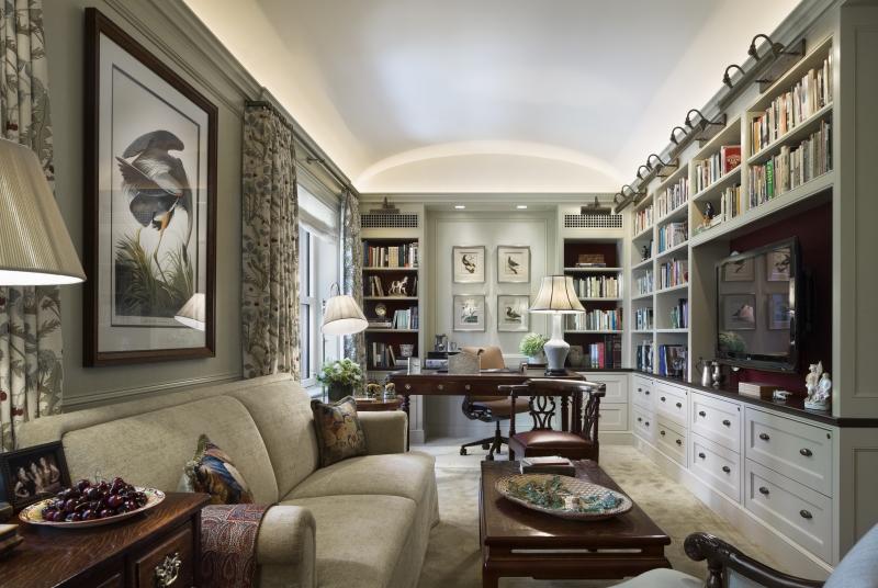 Jed Johnson Interior Design