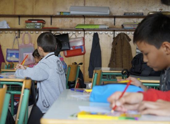 Αυτά τα σχολεία στην Αργολίδα συμμετέχουν στις Ζώνες Εκπαιδευτικής Προτεραιότητας (Ζ.Ε.Π.)