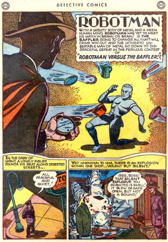Detective Comics (1937) 143 Page 16