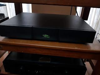 Naim NAP 150 and NAPV 175 Power amp (Used) 20180612_152420