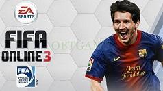 Daftar FIFA Online 3 Di Garena