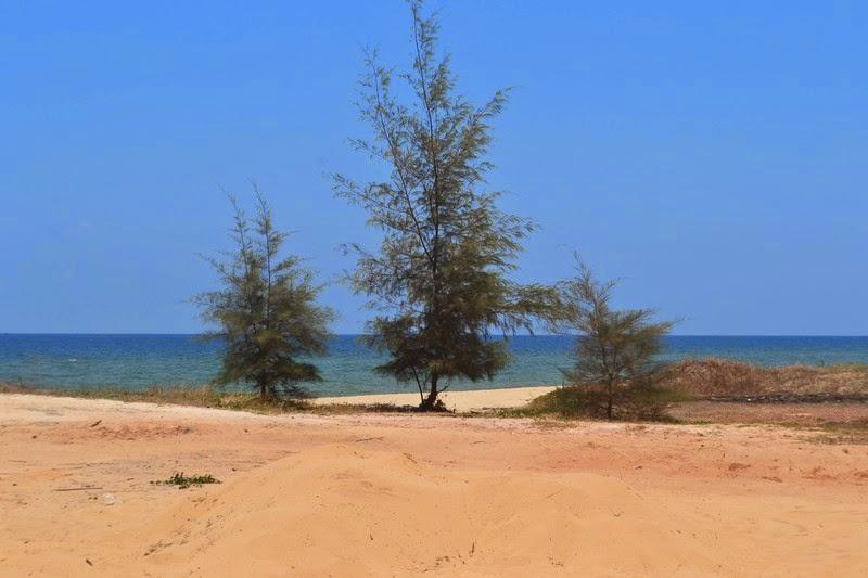 Phu Quôc, ile, vietnam