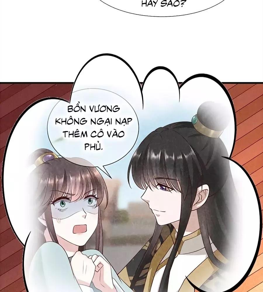 Quyền Phi Chi Đế Y Phong Hoa chap 13 - Trang 43