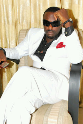 Jim Iyke Reacts To Arrest Over Twitter